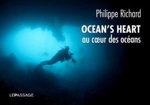 couverture ocean s heart